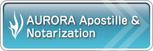 AURORA Apostille & Notarization